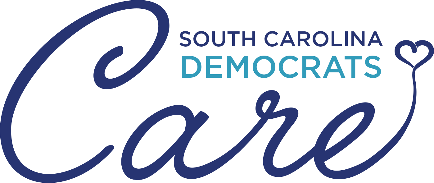 south carolina democratic party let s turn south carolina blue